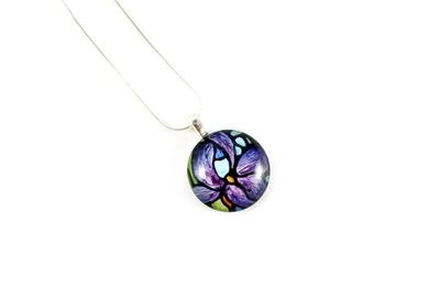 Iris Themed Gifts | Iris Bracelet