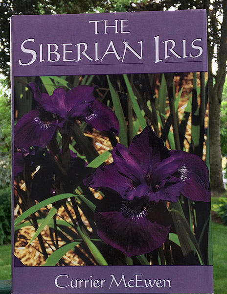 The Siberian Iris | Books for Iris and Garden Enthusiasts