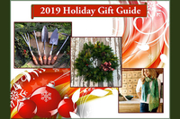 Image Holiday Gift Guide and Iris Collections