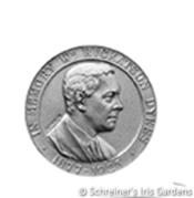 Dykes Memorial Medal