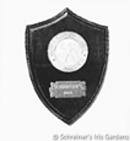 Men's Garden Club Medal