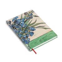 Image Van Gogh Irises Journal