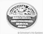 Perennial Plant Association Award