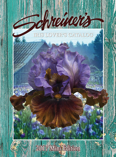 Schreiner's Gardens|2017 Catalog