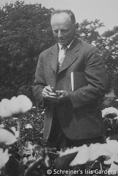 F. X. Schreiner cir 1920s